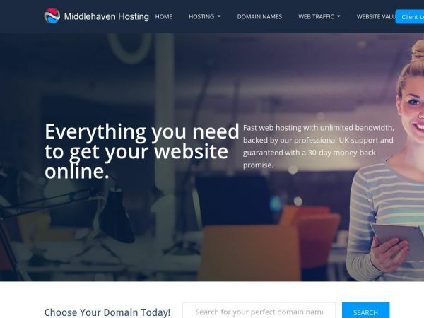 middlehavenhosting.co.uk